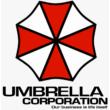 ajándék, egyedi, vicces, póló, umbrella, umbrella corporation, resident evil, kaptár, zombi, vírus