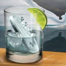 Titanic jégkocka készítő