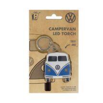 VW T1 busz világító kulcstartó