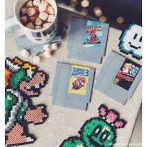 Nintendo kazetta poháralátét