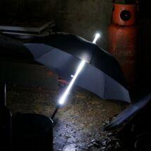 Fénykard esernyő (LED)