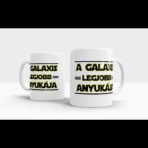 A galaxis legjobb Anyukája