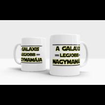 A galaxis legjobb Nagymamája