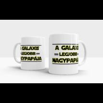 A galaxis legjobb Nagypapája