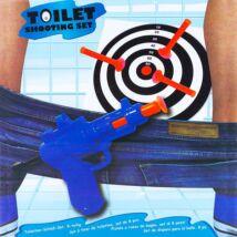 Fürdőszobai Lövöldözős Játék (8 darabos)