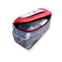 VW T1 BUSZ 3D UNIVERZÁLIS KIS TÁSKA - ELSŐSEGÉLY