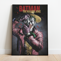 ajándék; lifetrend.hu; poszter, poster, joker, DC comics, képregény