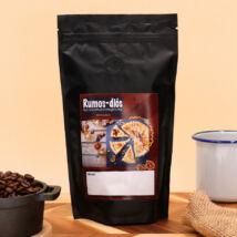 ajándék; lifetrend.hu; Rumos-diós ízű, őrölt kávé