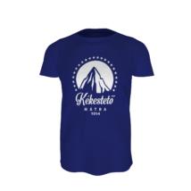 Kékestető 1014 póló kék