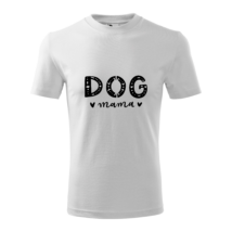lifetrend.hu, póló, dog mom, dog mama, dog lover