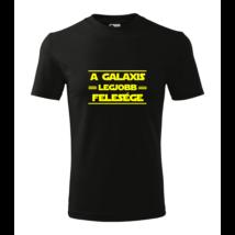 A galaxis legjobb felesége póló