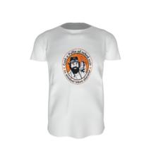Csak a puffin póló – Bud Spencer póló fehér
