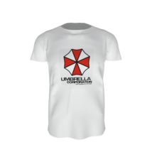 Umbrella Corp. póló (Kaptár film)