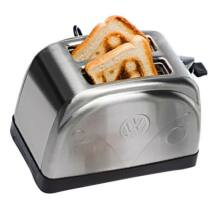 VW kenyérpirító - króm