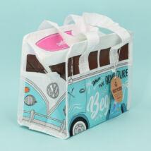 Volkswagen kisméretű uzsonnás táska - Világoskék