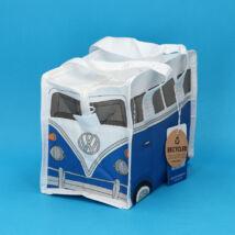 Volkswagen kisméretű uzsonnás táska - Sötétkék