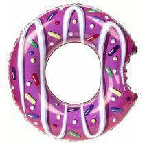 ajándék; lifetrend.hu; úszó gumi, fánk, donut