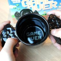 ajándék; lifetrend.hu; bögre, gamer, játékos