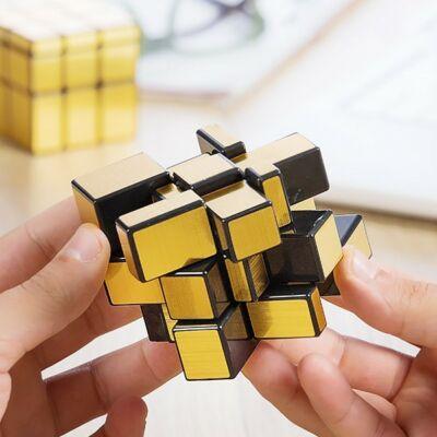 ajándék; Ubik 3d mágikus kocka;  lifetrend.hu; rubik