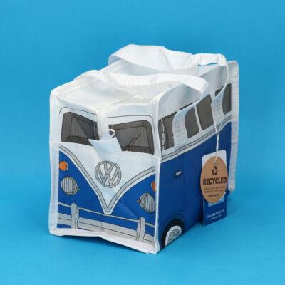 ajándék; Volkswagen, hűtőtáska;  lifetrend.hu; VW