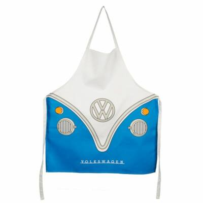 ajándék; Volkswagen, kötény;  lifetrend.hu; VW