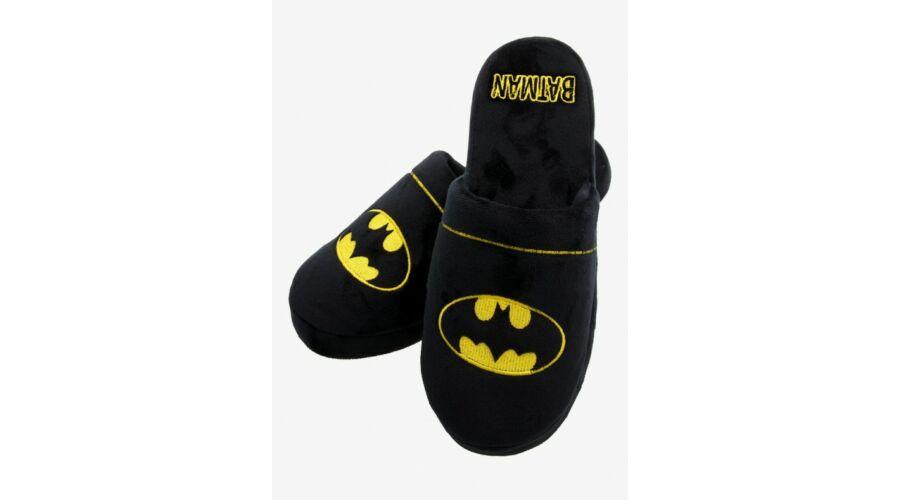 papucs  ajándék  divat  fan  rajongó  otthon  ruha  batman  Katt rá a  felnagyításhoz b639b8af8c